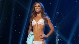 Miss Hawaii Chelsea Hardin: It's None of America's Business Who I Vote For