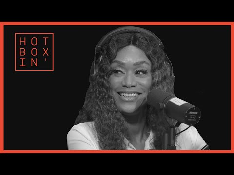 Tami Roman | Hotboxin' with Mike Tyson