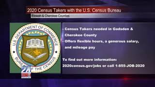 United State Census Bureau in Need of 2020 Census Takers