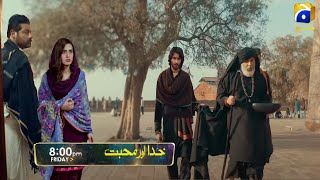 Khuda Aur Mohabbat Episode 29 Promo   Khuda aur Muhabbat Promo 29   Khuda Aur Muhabbat Promo