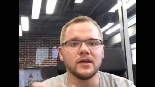 #ТрейдерскиеНюни: Как стать трейдером если ты не трейдер