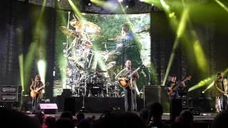 The Dave Matthews Band - Captain- Hartford 06-07-2013