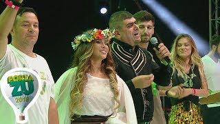 PINDU ft. LORA - Un trandafir crește la firida mea (Live la FORZA ZU 2018)