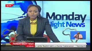 Monday Night News: Lake Turkana windpower project, 17/10/2016
