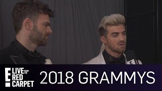 "The Chainsmokers Share ""Sick Boy"" Song's Meaning 