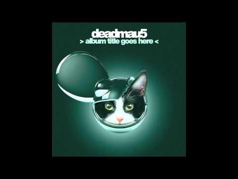 deadmau5 - October (Cover Art)