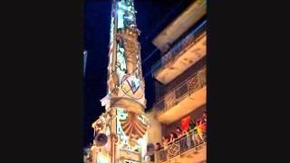 preview picture of video 'Festa dei Gigli 2011 Brusciano - I parte -.flv'