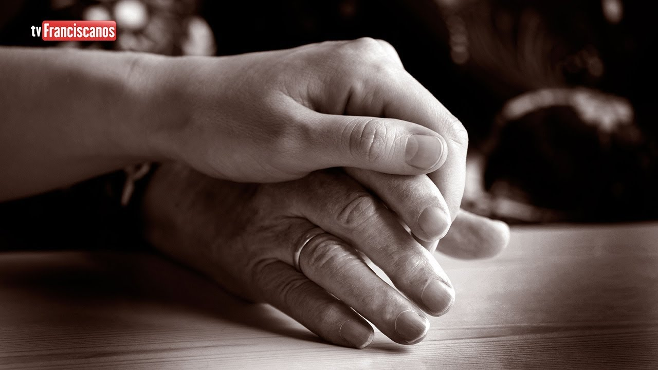 Palavra da Hora   Práticas de cuidado e gestos de amor
