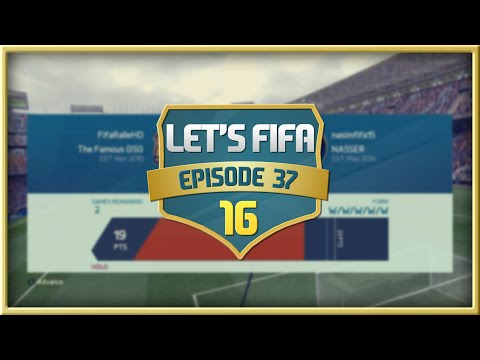 Let's FIFA 16