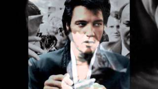 Elvis Presley - There Goes My Everything