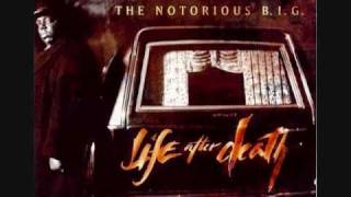 Biggie Smalls feat The Lox -  Last Day