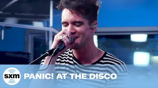 Panic! At The Disco   High Hopes [Live @ SiriusXM]