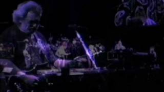 All Over Now Baby Blue (2 cam) - Grateful Dead - 9-16-1990 Madison Sq. Garden, NY set2-12