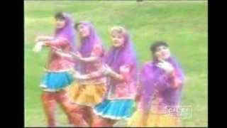 موزیک ویدیو دخترون