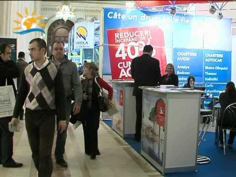 Interviu Marius Usturoiu – Mareea, Târg Holiday Market, 17-21 martie, Bucureşti – VIDEO