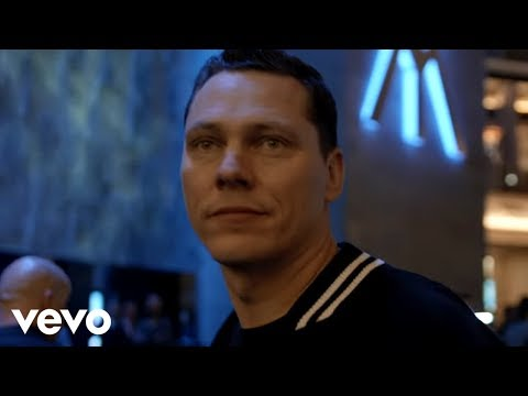 Red Lights - DJ Tiesto (Video)