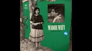 RARE SONG - MADHUMATI TRACK - YouTube