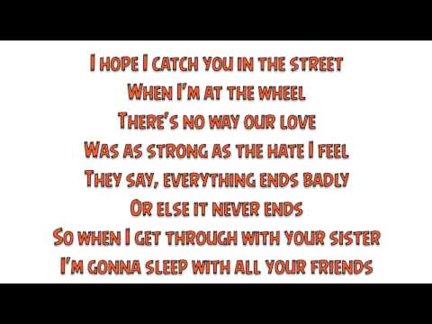 Casey Donahew Band - Go To Hell (Lyrics) Mp3