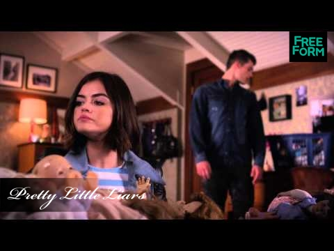 Pretty Little Liars 6.07 (Clip 1)
