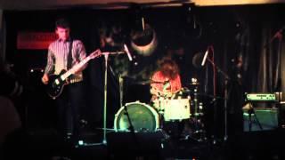 Video Pat a Math - Cenote (Live @ Golden Hill)