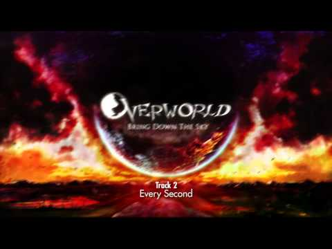 Overworld – BRING DOWN THE SKY – EP TEASER