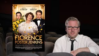 Florence Foster Jenkins Movie Review