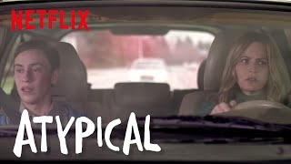 Atypical | Date Announcement [HD] | Netflix