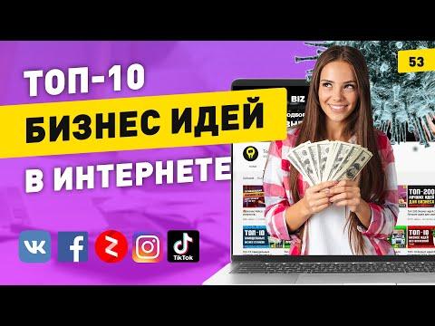 Как можно заработать деньги используя интернет