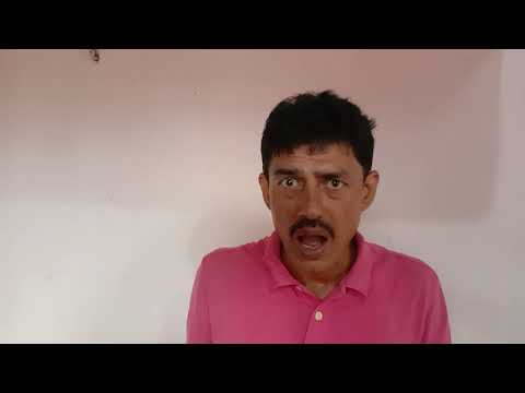 audition video in Bhojpuri : as inspector