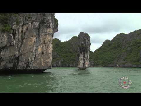 Lan Ha Bay and Cat Ba Island
