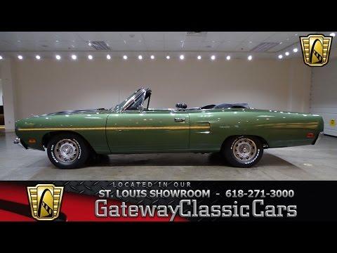 Video of '70 Road Runner - KV38