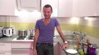 Смотреть онлайн Рецепт приготовления классической Маргариты