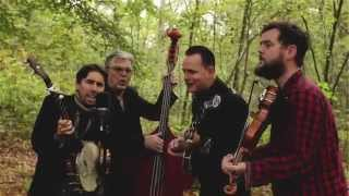 Jesse James – The Cannonball String Band