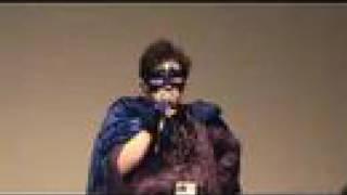 Syndi Interviews Danger Woman