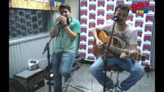 Jorge & Mateus - De Tanto Te Querer ( Estúdio Ao Vivo Estereosom)