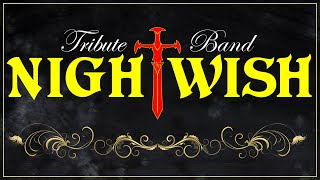 Video Nightwish tribute band (Klatovy) - Bless the Child