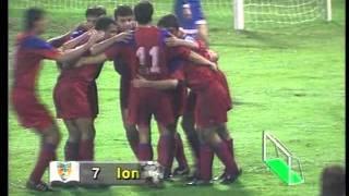 Dinamo Zagreb - Steaua Bucuresti 2-3 1993.