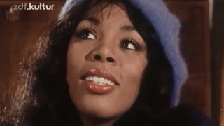 Donna Summer - State of Independence | MAKING OF 1982