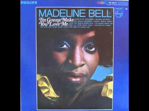 Madeline Bell - Mercy, Mercy, Mercy