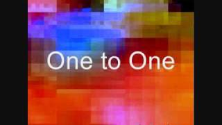 One to One (Joe Jackson cover)