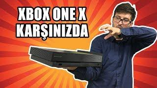 Gambar cover 4K OYUN KONSOLU İÇİN 4K İNCELEME - Xbox One X inceleme