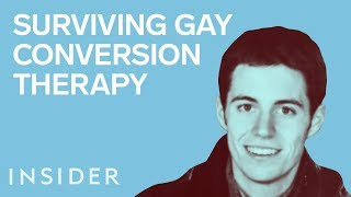 What Gay Conversion Therapy Is Really Like
