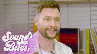 Behind The Track: No Matter What With Calum Scott | Sound Bites