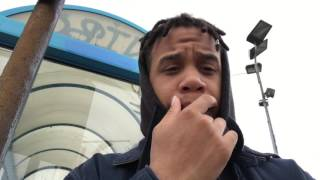 JJJJound Pop-up Vlog #4