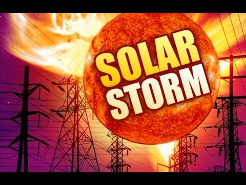 SOLAR STORM WARNING: SUN ERUPTS WEDNESDAY UNLEASING INTENSE X CLASS SOLAR FLARE TOWARDS EARTH Mp3