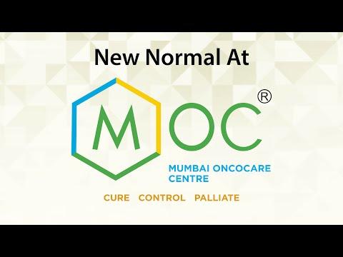New Normal at MOC   Safety Measures at MOC during COVID-19 Crisis