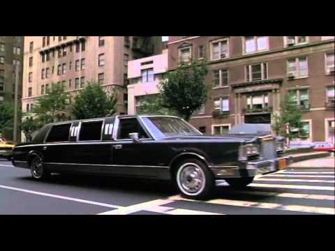 Отрывок из фильма Секрет моего успеха    Обольщение в лимузине ►filmCUT