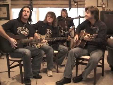 "Little Texas - ""Every Day's Like Christmas"" Acoustic Live"