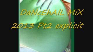 DaNcEhAlL MiX 2013 PT2