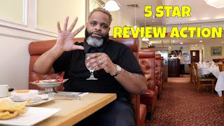 Eating At The BEST Reviewed Chinese Restaurant In My City